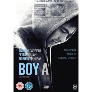 Boy A [DVD]